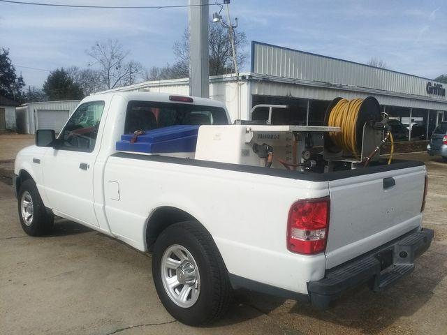 2011 Ford Ranger XL Houston, Mississippi 4