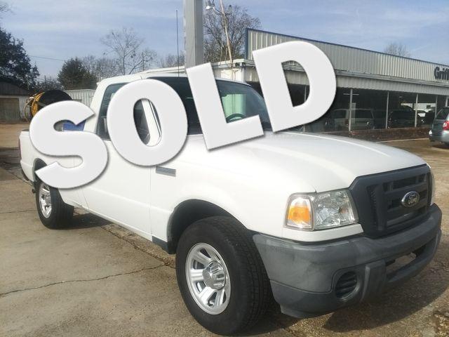 2011 Ford Ranger XL Houston, Mississippi