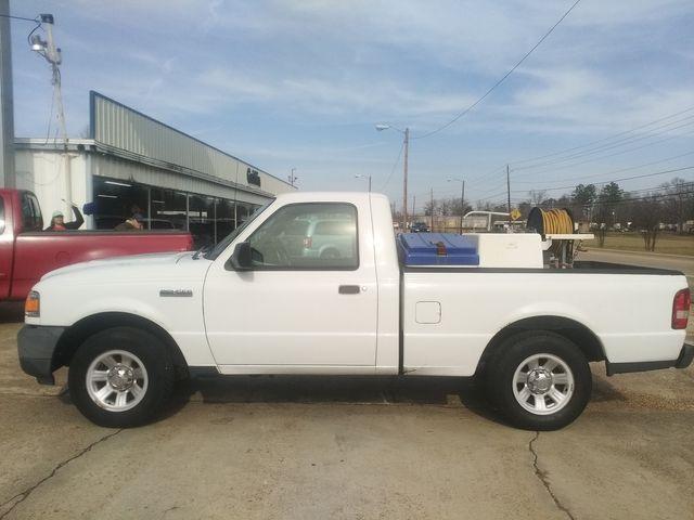 2011 Ford Ranger XL Houston, Mississippi 3