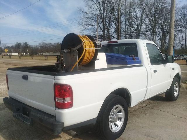2011 Ford Ranger XL Houston, Mississippi 5