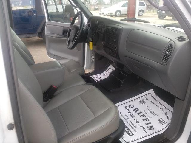 2011 Ford Ranger XL Houston, Mississippi 11