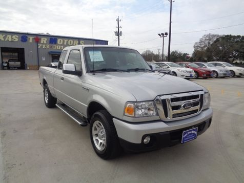 2011 Ford Ranger XLT in Houston
