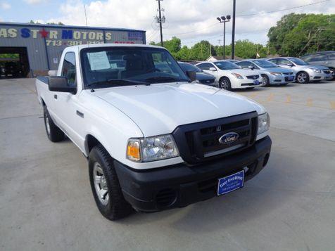 2011 Ford Ranger XL in Houston