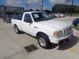 2011 Ford Ranger in Houston, TX