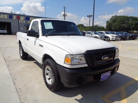 2011 Ford Ranger XL in Houston