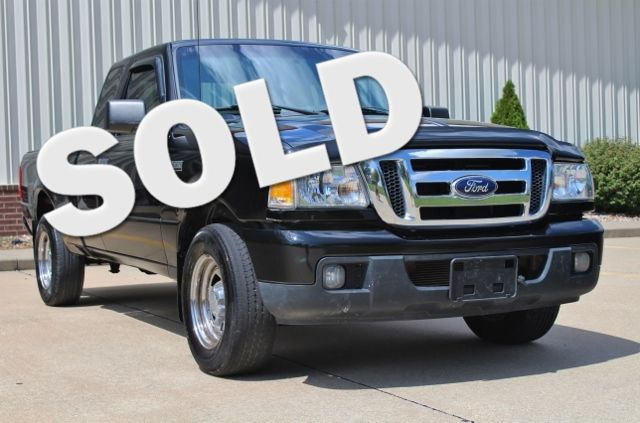 2011 Ford Ranger XL in Jackson, MO 63755