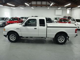 2011 Ford Ranger Xlt Super Cab 4x4 Kensington Maryland