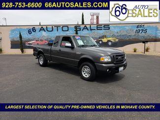 2011 Ford Ranger XLT in Kingman, Arizona 86401