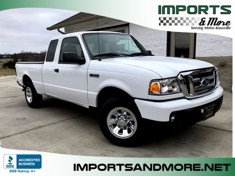 2011 Ford Ranger XLT SuperCab in Lenoir City, TN
