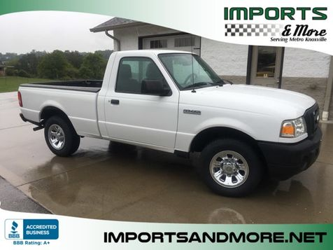 2011 Ford Ranger XL SPORT in Lenoir City, TN