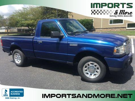 2011 Ford Ranger XLT Sport in Lenoir City, TN