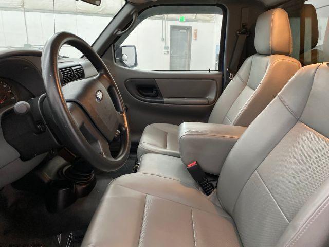 2011 Ford Ranger XL 2WD LINDON, UT 27