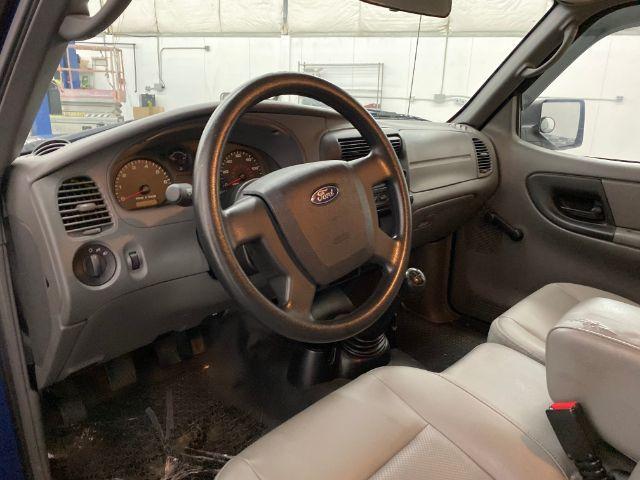 2011 Ford Ranger XL 2WD LINDON, UT 28