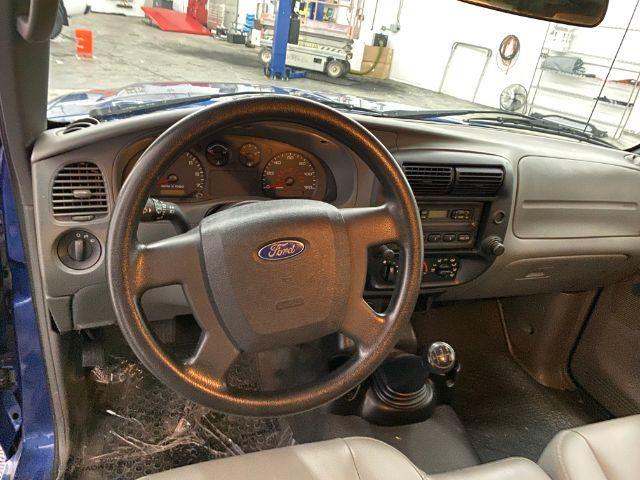 2011 Ford Ranger XL 2WD LINDON, UT 29