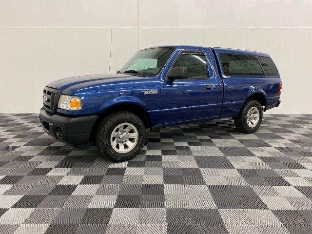 2011 Ford Ranger XL 2WD LINDON, UT 1