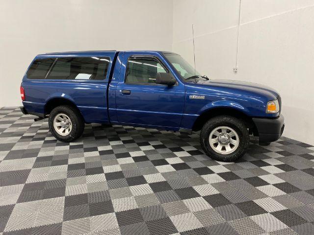 2011 Ford Ranger XL 2WD LINDON, UT 10
