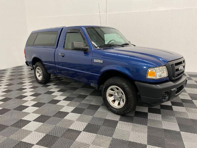 2011 Ford Ranger XL 2WD LINDON, UT 11