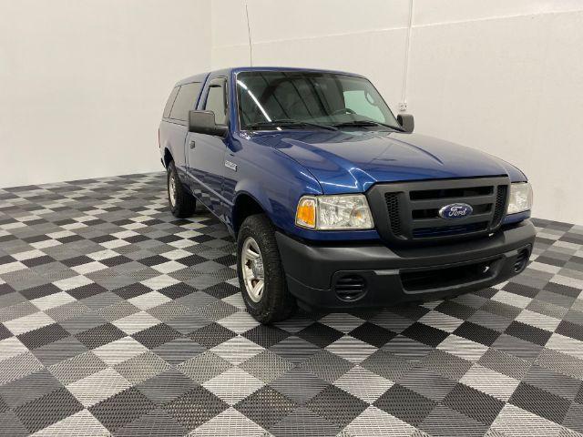 2011 Ford Ranger XL 2WD LINDON, UT 12