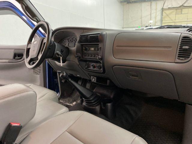 2011 Ford Ranger XL 2WD LINDON, UT 19