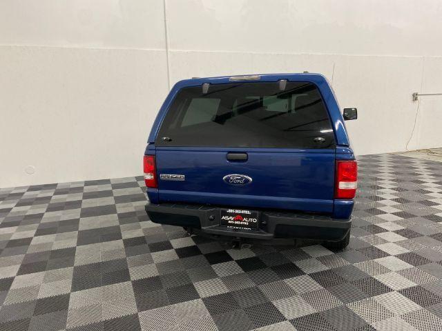 2011 Ford Ranger XL 2WD LINDON, UT 6