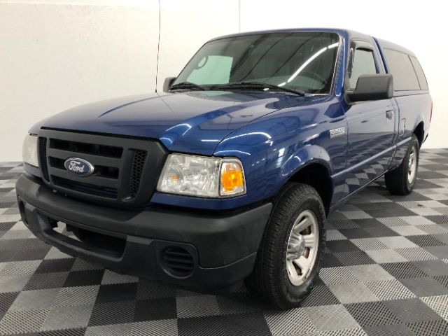 2011 Ford Ranger XL 2WD LINDON, UT