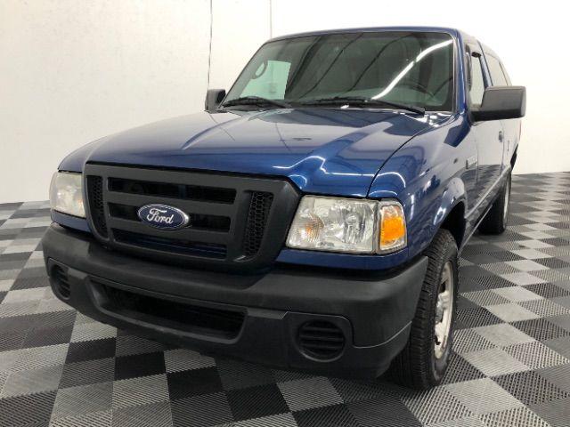 2011 Ford Ranger XL 2WD LINDON, UT 2