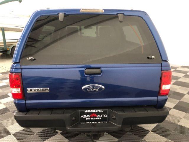 2011 Ford Ranger XL 2WD LINDON, UT 5