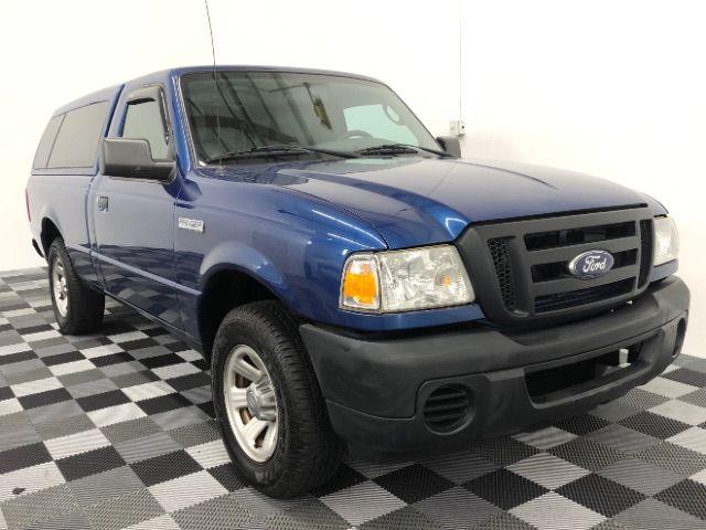 2011 Ford Ranger XL 2WD LINDON, UT 7