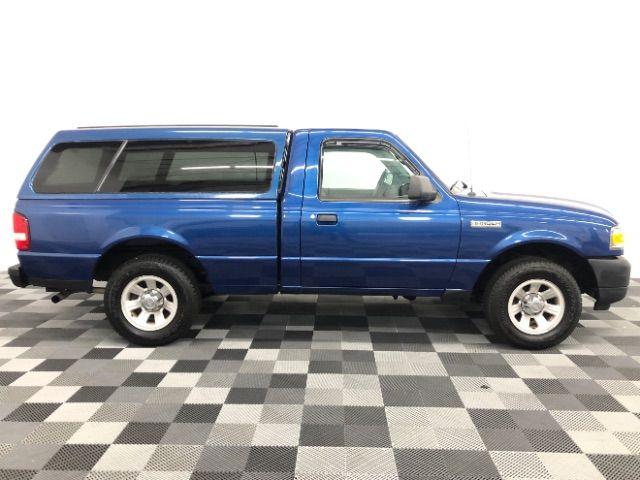 2011 Ford Ranger XL 2WD LINDON, UT 8