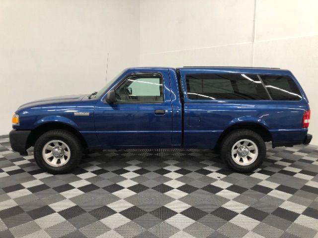2011 Ford Ranger XL 2WD LINDON, UT 3
