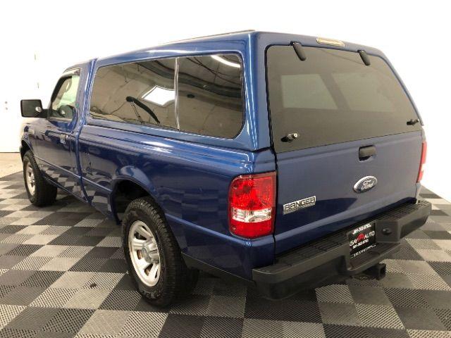 2011 Ford Ranger XL 2WD LINDON, UT 4