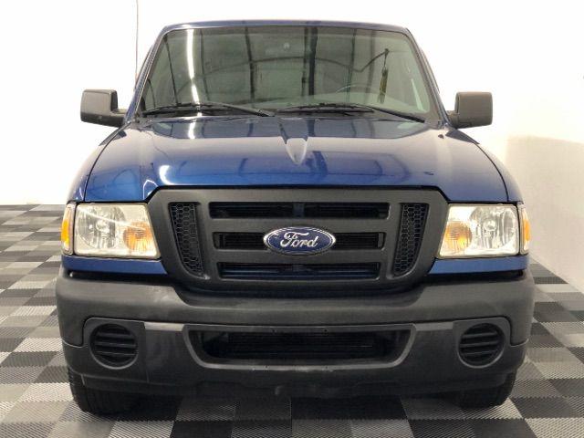 2011 Ford Ranger XL 2WD LINDON, UT 9