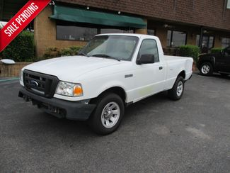 2011 Ford Ranger XL in Memphis TN, 38115