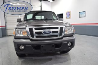 2011 Ford Ranger XLT in Memphis TN, 38128