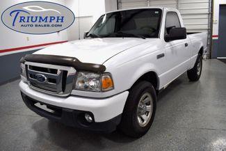 2011 Ford Ranger XLT in Memphis, TN 38128