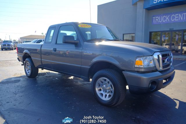 2011 Ford Ranger XLT in Memphis Tennessee, 38115