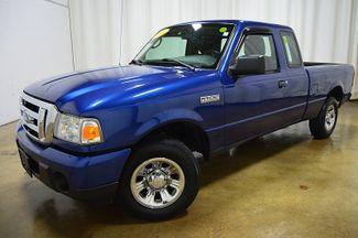 2011 Ford Ranger XL in Merrillville, IN 46410