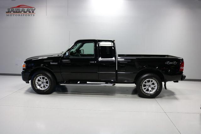 2011 Ford Ranger XLT Merrillville, Indiana 29