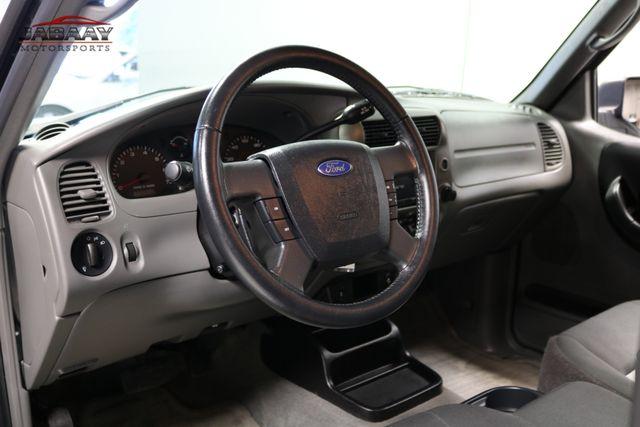 2011 Ford Ranger XLT Merrillville, Indiana 9