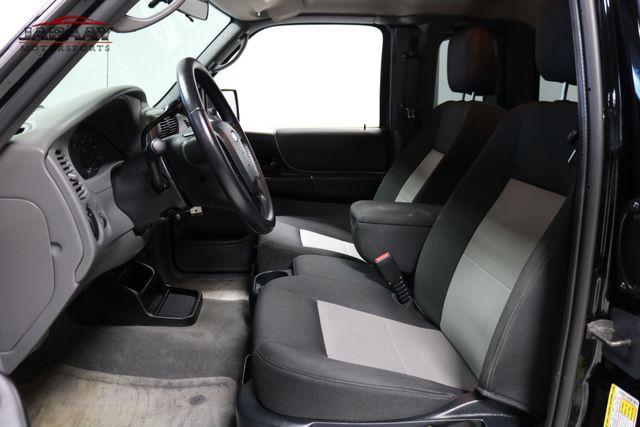 2011 Ford Ranger XLT Merrillville, Indiana 10