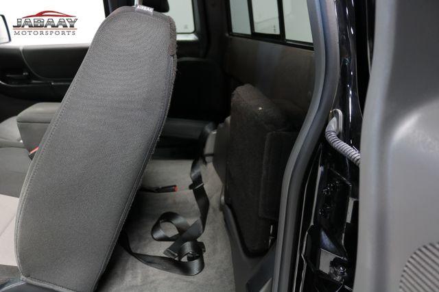 2011 Ford Ranger XLT Merrillville, Indiana 12
