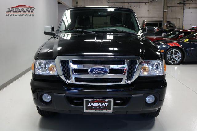 2011 Ford Ranger XLT Merrillville, Indiana 7