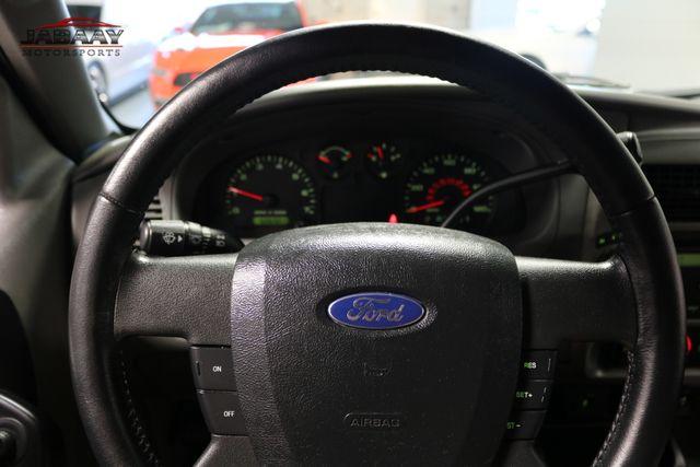 2011 Ford Ranger XLT Merrillville, Indiana 17