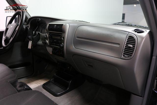 2011 Ford Ranger XLT Merrillville, Indiana 16