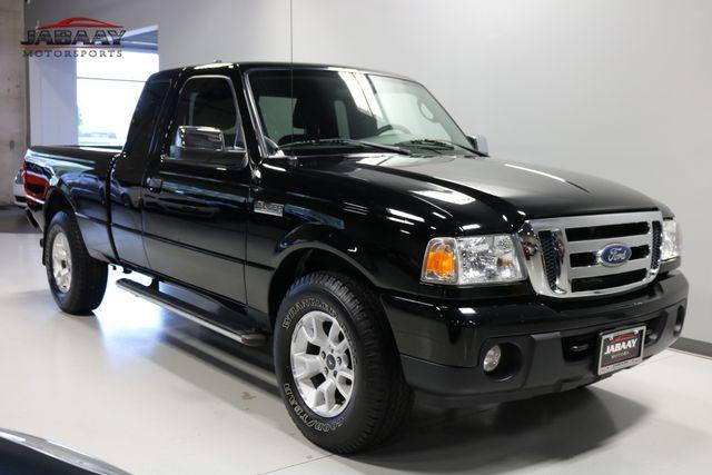 2011 Ford Ranger XLT Merrillville, Indiana 6