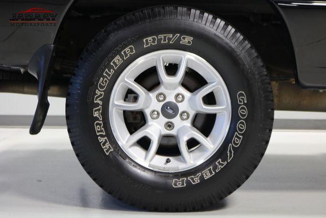 2011 Ford Ranger XLT Merrillville, Indiana 39