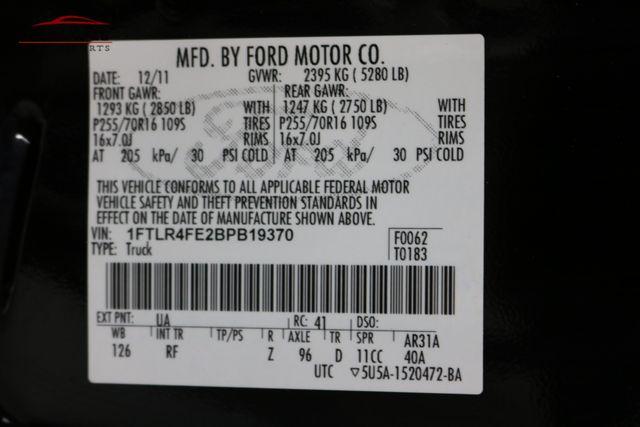2011 Ford Ranger XLT Merrillville, Indiana 41