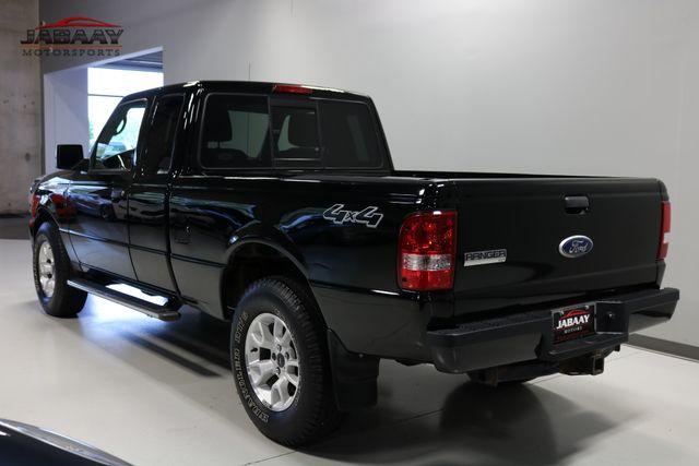 2011 Ford Ranger XLT Merrillville, Indiana 2