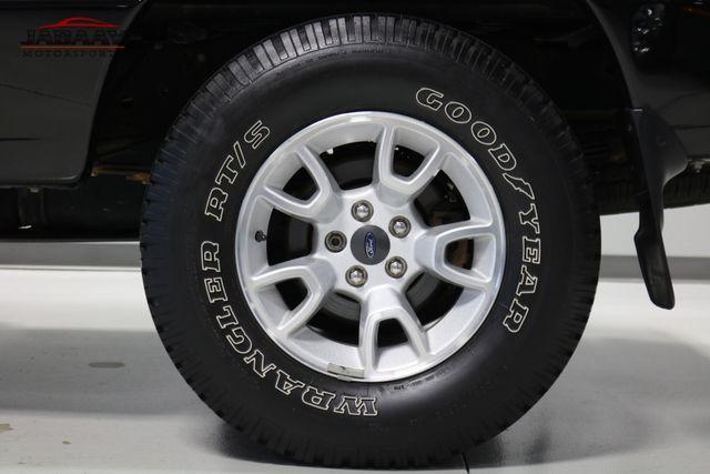 2011 Ford Ranger XLT Merrillville, Indiana 38