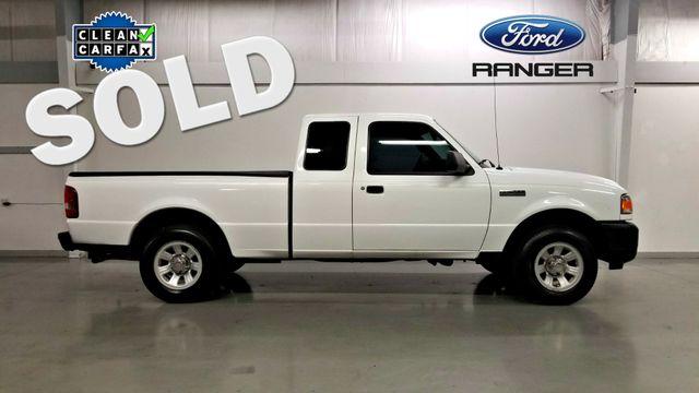 2011 Ford Ranger XL CLEAN CARFAX | Palmetto, FL | EA Motorsports in Palmetto FL